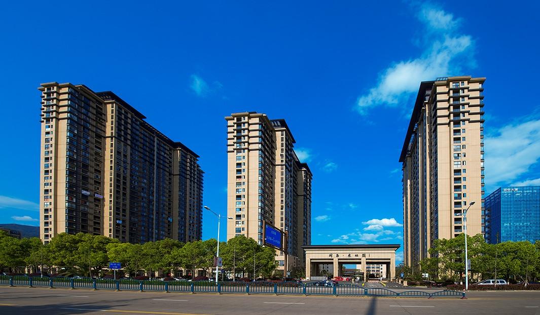 海关北侧地块商住用房项目(东临阁)
