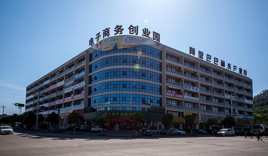 浙江供赢物流有限公司二期项目