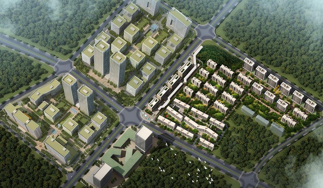 丽水市城西公租房及安置房项目(一期公租房)工程