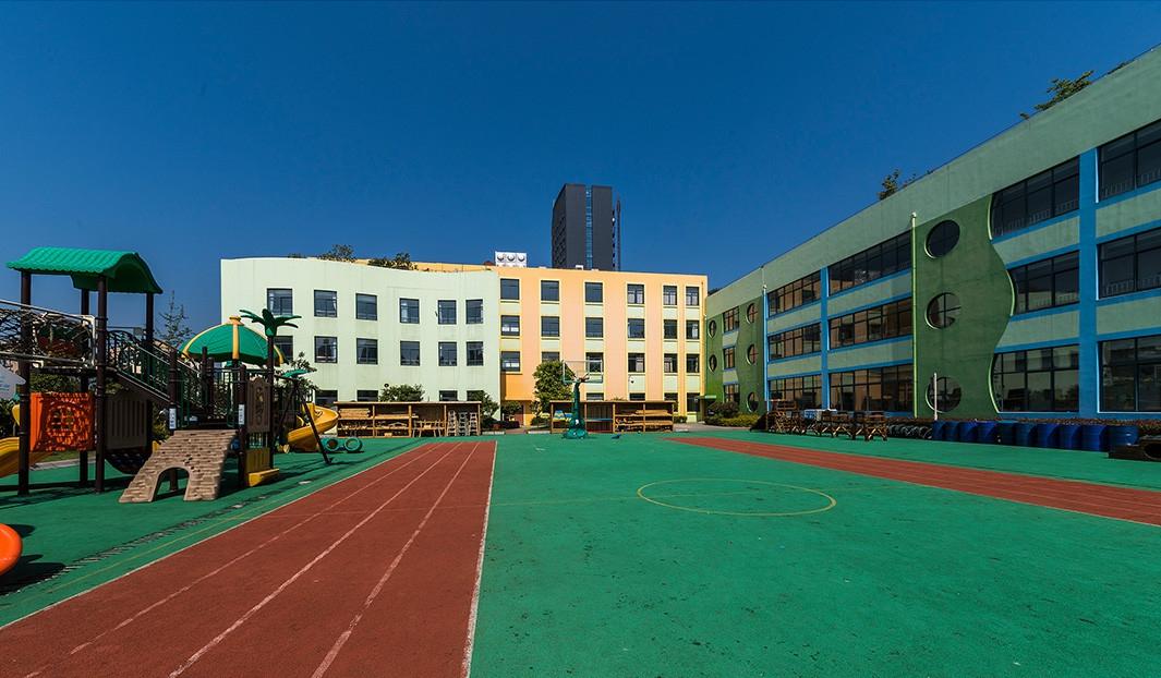 丽水市实验幼儿园新建工程