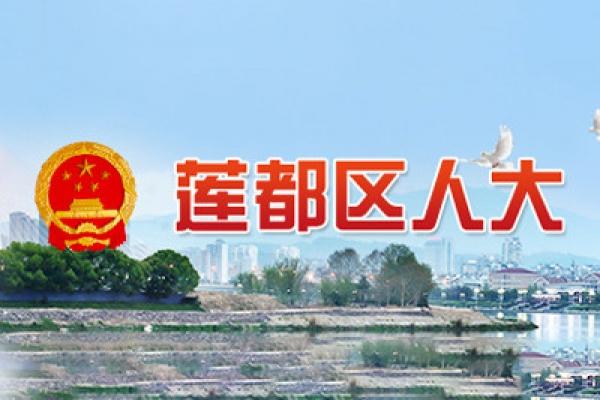 周国强先生当选莲都区十六届人民代表大会代表